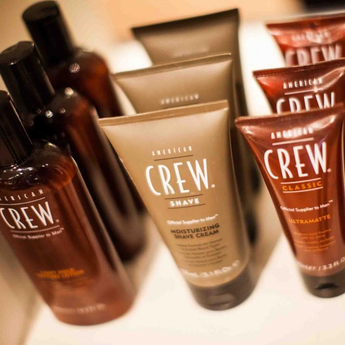 Vincents Den For Mens Haircut Mens Hair Stylist Kingsway Etobicoke American Crew Tubes