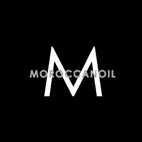 Vincents Den For Mens Haircut Mens Hair Stylist Kingsway Etobicoke Moroccan Oil Logo