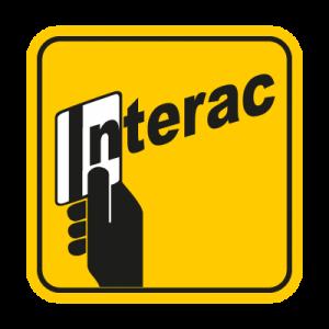 interac-yellow-vector-logo